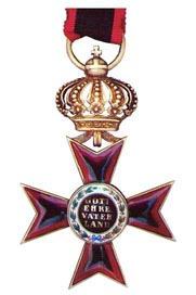 Order of Ludwig Knights Cross